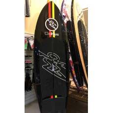 Stand Up Sup 10 Dahui - Exclusivo Black Trunk