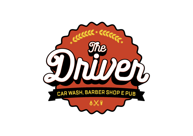 Logo The Driver