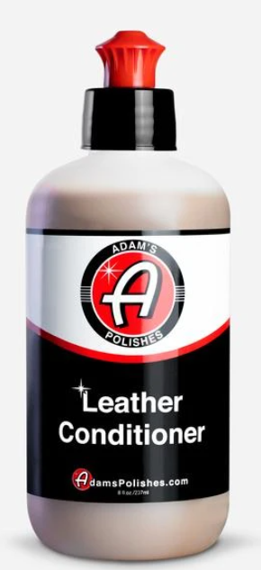 ADAMS LEATHER CONDITIONER ( 236 ml )