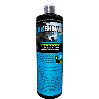 Shampoo Neutro Para Snow Foam Car Shower Toys For Boys