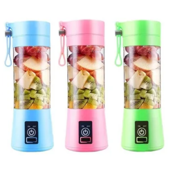 Mini Liquidificador Portátil Juice Cup Usb
