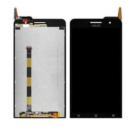 TELA FRONTAL DISPLAY TOUCH ZENFONE 6 A600 A601