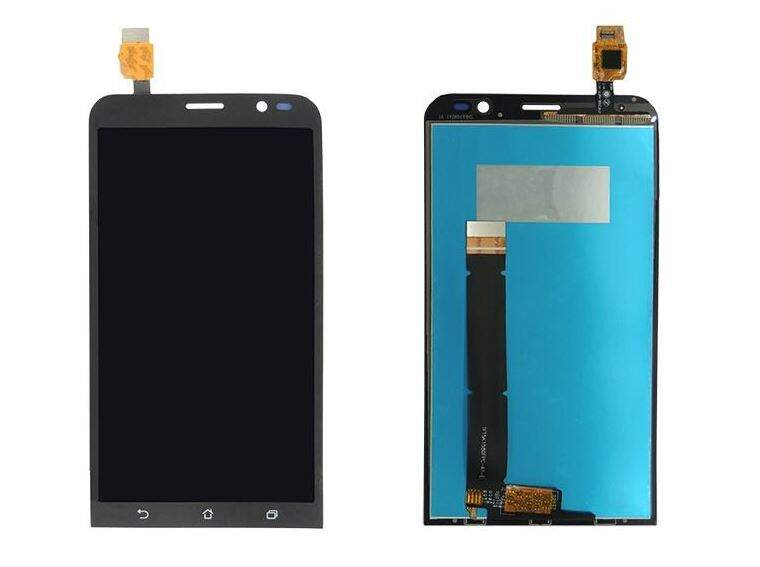 TELA FRONTAL DISPLAY TOUCH ZENFONE GO LIVE ZB551KL