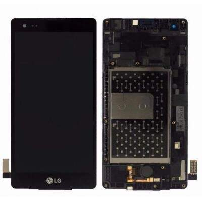 FRONTAL TELA TOUCH DISPLAY LG X STYLE K200