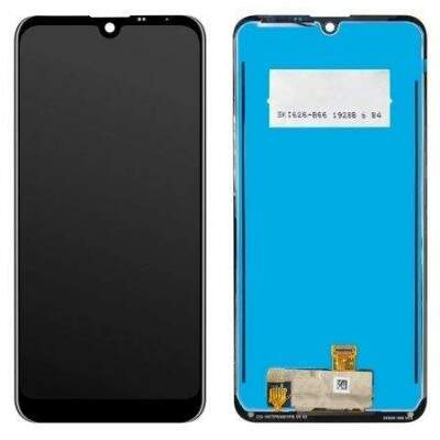 FRONTAL TELA TOUCH DISPLAY LG K40S