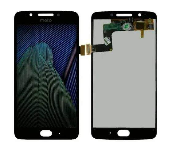 FRONTAL TOUCH DISPLAY MOTOROLA MOTO G5 XT1672