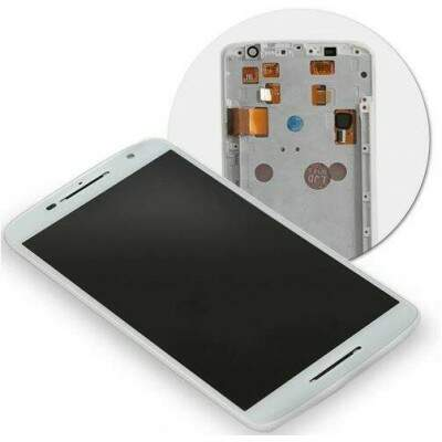 FRONTAL TOUCH DISPLAY MOTOROLA MOTO X PLAY XT1563