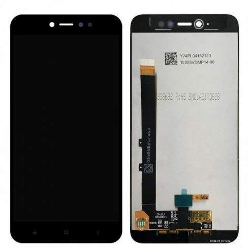 TELA FRONTAL DISPLAY TOUCH XIAOMI REDMI NOTE 5A