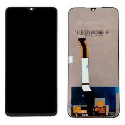 TELA FRONTAL DISPLAY TOUCH XIAOMI REDMI NOTE 8