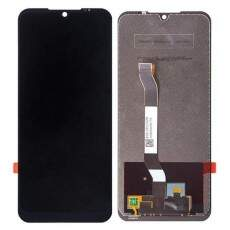 TELA FRONTAL DISPLAY TOUCH XIAOMI REDMI NOTE 8T