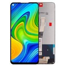 TELA FRONTAL DISPLAY TOUCH XIAOMI REDMI NOTE 9S