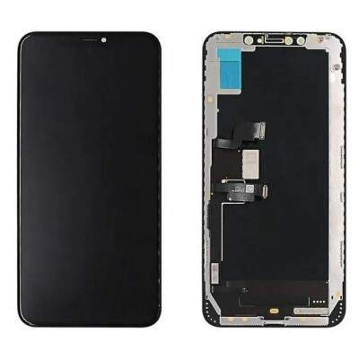 TELA FRONTAL DISPLAY LCD TOUCH SCREEN APPLE IPHONE XS MAX