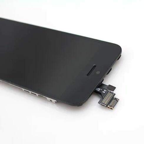 TELA FRONTAL DISPLAY LCD TOUCH SCREEN APPLE IPHONE 5 5G
