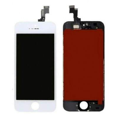 TELA FRONTAL DISPLAY LCD TOUCH SCREEN APPLE IPHONE 5S