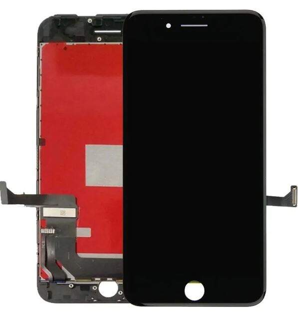 TELA FRONTAL DISPLAY LCD TOUCH SCREEN APPLE IPHONE 8