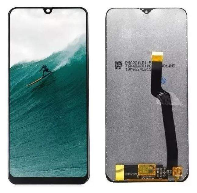 TELA FRONTAL DISPLAY LCD TOUCH SCREEN SAMSUNG GALAXY A10 A105