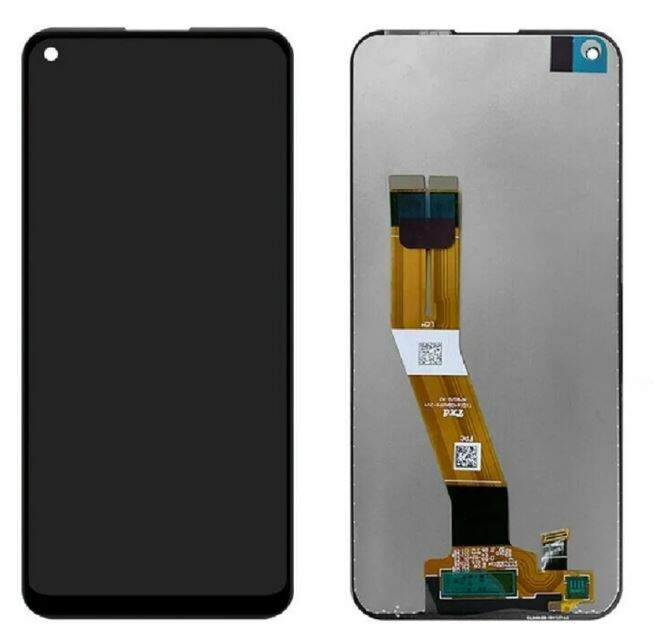TELA FRONTAL DISPLAY LCD TOUCH SCREEN SAMSUNG GALAXY A11 A115M A115F