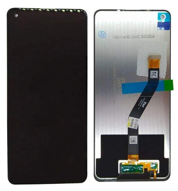 TELA FRONTAL DISPLAY LCD TOUCH SCREEN SAMSUNG GALAXY A21 A215