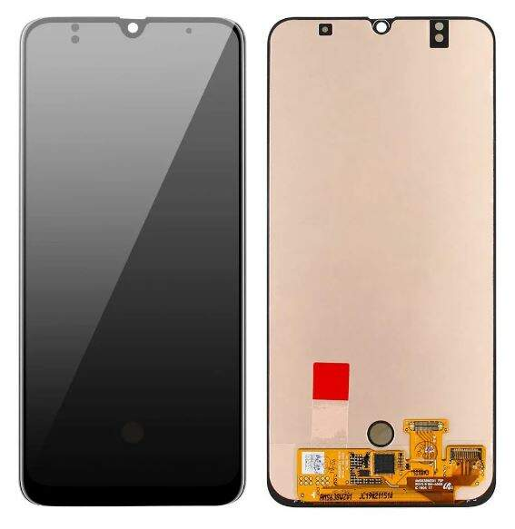 FRONTAL TOUCH DISPLAY LCD SAMSUNG A50S A507