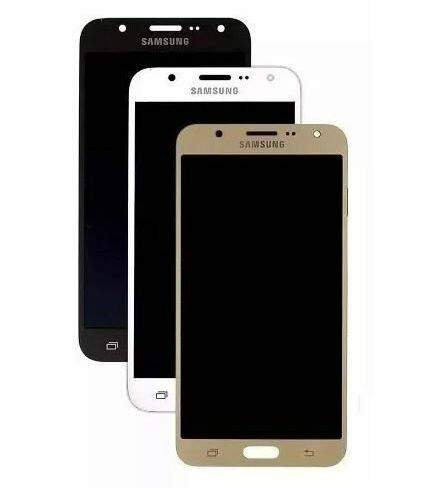 TELA FRONTAL DISPLAY TOUCH SAMSUNG J710 GALAXY J7 METAL INCELL