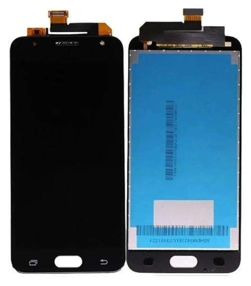 FRONTAL TOUCH DISPLAY LCD SAMSUNG GALAXY J7 PRIME G610 INCELL