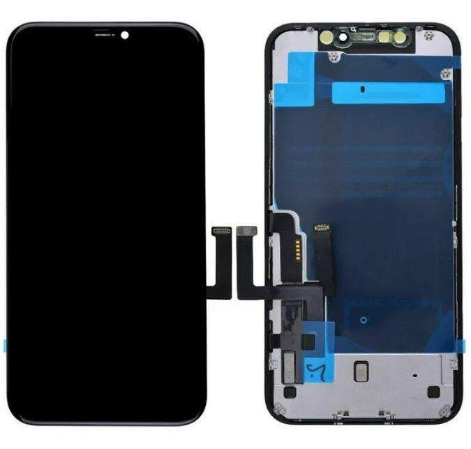 TELA FRONTAL DISPLAY LCD TOUCH SCREEN APPLE IPHONE 11