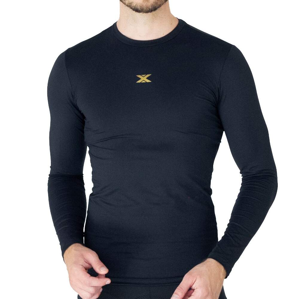 Camisa DX-3 Unissex Thermo Intense
