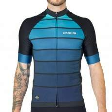 Camisa DX-3 Ciclismo Masculina Fast 05