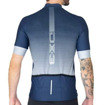 Camisa DX-3 Ciclismo Masculina Fast 04