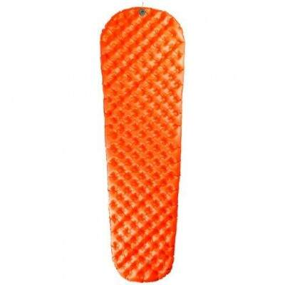 Isolante Térmico Sea To Summit Inflável Ultralight Insulated Mat